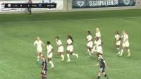 女足欧冠-王霜远射轰欧冠首球 巴黎客场2-0占先机