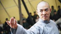八卦:李连杰曝曾拍戏从高台坠落险死在山上