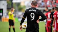 鲁尼重炮又进球!MLS联赛前10球仅用18场 效率超曼联时期