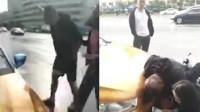 摩托司机吵架心脏病发身亡 涉事的哥被批捕