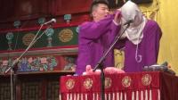 小先生皮一下开心吗? 周九良直接把孟鹤堂包成了粽子!