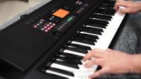 KORG最新的EK-50编曲键盘第一时间上手即兴(2)