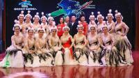 郑州市第四届中老年舞蹈大赛一等奖胜出 2018.10.18.