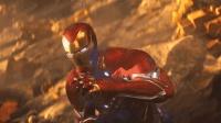 《复联3》这样一个细节暴露了, 钢铁侠MK50战甲的致命弱点!