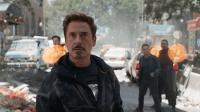 《复联3》超级英雄众多, 为何灭霸唯独认识钢铁侠?