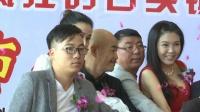 现场:魏松导演新片江阴开机 宣扬正能量引期待