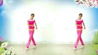 经典老歌《心雨》新手入门32步子舞, 简单动感, 太好看了