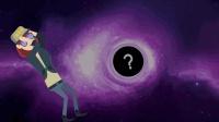 如果你掉入黑洞中, 可能面临四种不同的结局