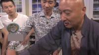 """陈佩斯家祖传的""""醋卤面"""", 放的醋可真是让人吃惊, 不愧是祖传"""