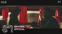 [STATION X 0] John Legend X WENDY_Written In The Stars_Music Video