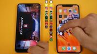 差距太大了! 谷歌Pixel 3 XL与iPhone XS Max性能测试