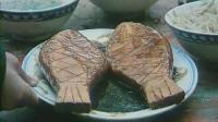 喜宴上的鱼竟然是木头做的, 还勾了芡, 到底图个啥?