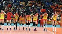 女排世锦赛, 中国女排挽救3个赛点后还是2: 3惜败意大利, 无缘决赛
