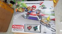 玩具试玩: 马里奥版的卡雷拉竞速赛车, 你想试试吗?