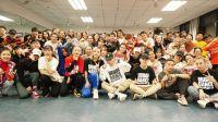 全国 URBAN DANCE 高校巡回公开课 - 陕西科技大学