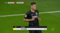 德甲-阿雷双响约维奇五子登科 法兰克福7-1狂胜杜塞尔多夫