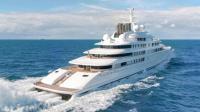 世界最贵的3艘游艇, 第一价值43亿, 网友: 白给也养不起!