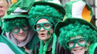 """欧洲一国偏爱""""绿帽子"""", 头发也染绿色!"""