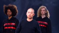 街头先锋时尚咖,秒变有型男女街头素人穿搭完美出彩,Jason Wu新作尽显都市青春时尚