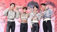 港台:坤音四子首场签唱嗨到爆 竟为这事公开道歉?