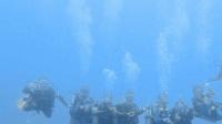 潜水排氮小分队——巴厘蓝梦之行