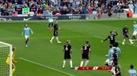 英超-席尔瓦2送助攻阿圭罗破门 曼城5-0血洗伯恩利