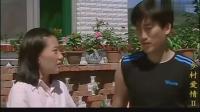 刘能开货车, 结果不知道刹车在哪, 差点把谢广坤撞死!