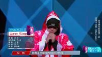 《中国新说唱》艾热出场现场都炸了, 邓紫棋和玮柏都起身了, 网友: 音乐中的王者!