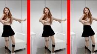抖音长腿美女小姐姐, 哦吧哦吧舞蹈大集合, 个个都是大长腿!