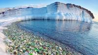 世界上最美的沙滩遍地宝石