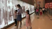桐桐游上海科技馆, 这面墙上的每一个人都是国家和民族的骄傲