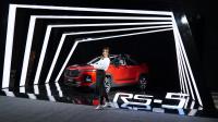 宝骏RS-5静态体验,旗舰SUV,品牌向上突破的开篇