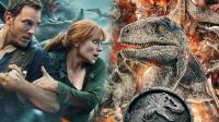 五分钟看完《侏罗纪世界2》恐龙和人类的较量