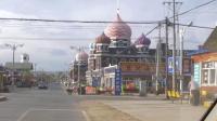 和俄罗斯交界, 这个内蒙的偏僻小镇, 成了繁华的旅游名镇