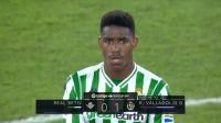 西甲-安东尼托冷静推射破门 巴拉多利德1-0客胜皇家贝蒂斯