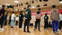 全国 URBAN DANCE 高校巡回公开课 - 西安电子科技大学