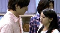 同学都不相信湘琴的身份, 老公出场给实锤
