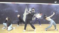 【H Dance Camp】舞蹈流畅自如 美国女编舞师Andye J 舞蹈鉴赏