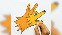 不枯燥的手形创意画 用它零基础也能秒变神级画手