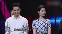 刘亦菲说英文好苏, 忍不住循环播放了好几遍!