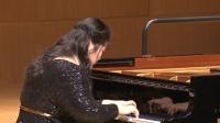 多钢琴音乐盛典落幕 田佳鑫演绎莫文蔚经典曲《爱》