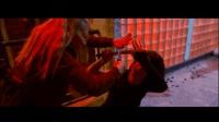 2018最强猛片《噬人之夜》精彩片段! 看女杀手血战尼泊尔军刀刺客