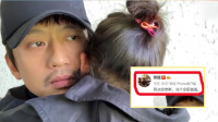 邓超发文决定息影 网友:信你的鬼话!