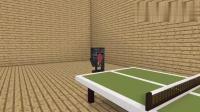 我的世界动画: 怪物学校乒乓球比赛