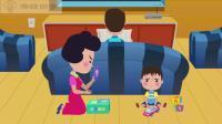 演绎识字, 妈妈终于找到了儿童识字神器!
