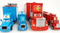 组装大货车玩具
