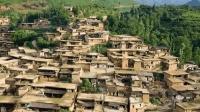 """中国一个""""怪异""""村庄, 千家房屋叠在一起, 进来就像走进了迷宫"""