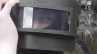 小哥在网上买了一个3级头, 只花了78元, 网友: 摩托车头盔都当不了