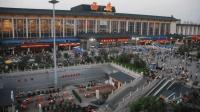 中国最坑的火车站, 鱼龙混杂十分乱, 网友: 不会去第二次了