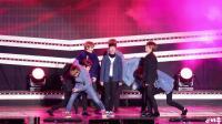EXO《The Eve》BOF釜山亚洲音乐节直拍版181020